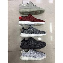 Adidas Yezzy Última Colección