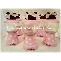 Carameleras Souvenirs Minnie