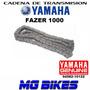 Cadena Transmision Orig Yamaha Fazer 1000 Fz 1 - Mg Bikes
