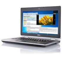 Notebook Dell Latitude E6430 Corei5 1x8gb 256ssd 14.0 W7p64b