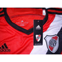 Camiseta Suplente Alternativa River Plate Niños 2014 2015