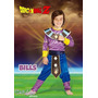 Disfraz Dragon Ball Z Bills Completo Original Candela Jiujim