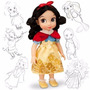 Princesas Blanca Nieves Animator Disney Original Oferta!!
