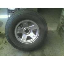 Bridgestone 265/70 R16 Con Llanta De Ranger