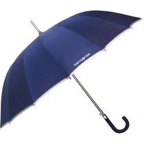 Paraguas Unisex Hombre Samsonite Automatico Reforzado