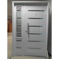 Puerta Y Media Residencial Pavir Premium Verona 120x200