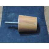 Patas De 6cm.madera Adaptables