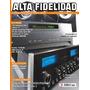 Alta Fidelidad Revistas De Audio Numeros Varios
