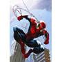 Poster Del Hombre Araña Super A3 Marvel Spiderman 19