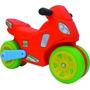 Caminador Andador Moto Vegui Riny Pata Pata