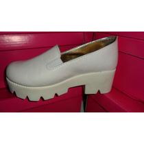 Sandalias Y Zapatos Con Plataformas Varios Colores Para Nena