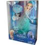 Elsa Patinaje Sobre Hielo De Mattel - Minijuegosnet