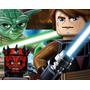 Kit Imprimible Candy Bar Lego Star Wars Golosinas Y Mas