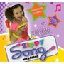 Micrófono Flexible Zippy Song De Juguete Musical+sonidos.