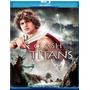 Blu-ray -- Clash Of The Titans