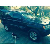 Grand Cherokee Limited 4,7 V8