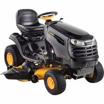 Mini Tractor Poulan Pro Nafta 22hp 48