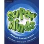 Super Minds 1 Workbook With Online Resource Cambridge