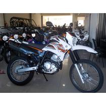 Yamaha Xtz 250 0km 2016 Oportunidad En Motolandia 4798-8980!
