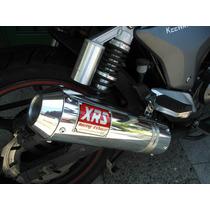 Escape Deportivo Xrs - Motos Tuning - Keeway Rks 150