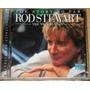 Rod Stewart The Very Best Of 2 Cd Nuevo Sellado