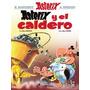 Asterix Y El Caldero - Asterix 13 - Goscinny/ Uderzo