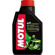 Aceite Lubricante Motul 5100 4t Semi-sintetico 15w50