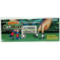 Fingers Football Ditoys Original Tv La Lucila