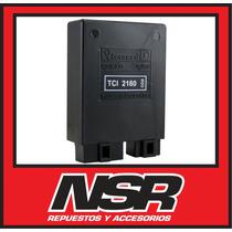 Cdi Caja Negra Tci Kawasaki Ninja Zl 250 Eliminator 2180 Nsr