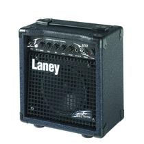 Amplificador Practica Laney Lx12 Para Guitarra Electrica 12w