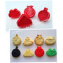 4 Moldes Cortantes Expulsor Galletitas Angry Birds Souvenirs