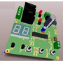 Control Digital Riego + Ventilacion .criaderos Animales Etc