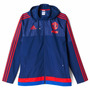 Campera Adidas Manchester United Travel Jacket - Ahora 12 -