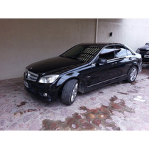 Vendo C 250 Kit Amg Año 2011 Impecable Permuta Mayor Valor