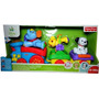 Tren Con Animalitos Diney Fisher Price Musical