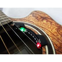 Korg Rimpitch - Afinador Para Guitarra Acustica / Criolla