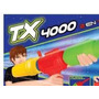 Pistola De Agua Y Llena Bombitas De Agua Tx 4000