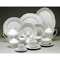 Juego Porcelanas Verbano Mozart 105 Pzas J J Maito