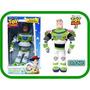 Muñeco Toy Story Interactivo Ditoys Nuevo Original