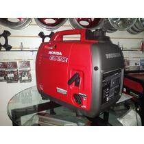 -outlet- Jm-motors Grupo Moto Generador Honda Eu20 Inverter