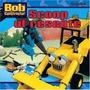 25 Libritos De Bob El Constrctor,nuevos,scoop Al Rescate