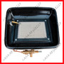 Brogas - Pantalla 1500 Cal. Valvula Seguridad. Gas Natural