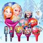 Globo X 10 Frozen Cars Monters Mickey Minnie Angry Birs