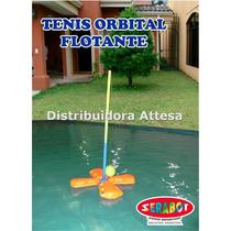 Tenis Orbital Flotante, En Caja. Serabot.