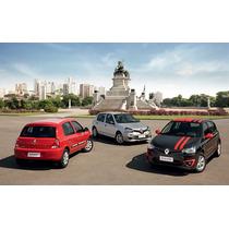 Renault Clio 5 Puertas Ultimos Cupos Precios Cuidados! (mt)