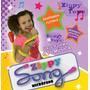 Juguete Nena Nene Microfono Flexible Zippy Song Tv Disney