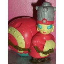 Robots Coleccion Burger King Personaje Figura Muñeco Cine