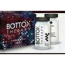 Shampoo / Mascara Botox Therapy