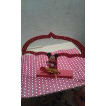 Candy Bar Paraguita Porta Chupetines