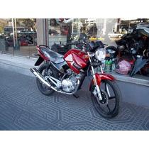Yamaha Ybr 125 Ed En Motolandia, Av Santa Fe 950 4798-8980